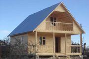 Деревянный дом под ключ - foto 0